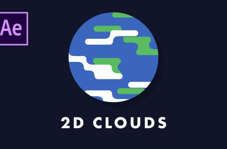 After-Effects-2D-Clouds-FREE-PRESET-DOWNLOAD
