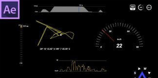 DATA-GAUGES-for-DJI-Drone-Footage-in-Adobe-After-Effects