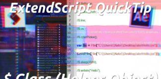 ExtendScript-QuickTip-Class-Helper-Object