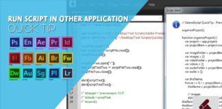 ExtendScript-QuickTip-Run-Script-in-Other-Application