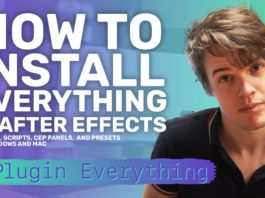 How-To-Install-Plugins-Scripts-CEP-Panels-and-Presets-in-After-Effects