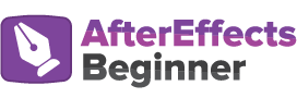 After Effects Beginner