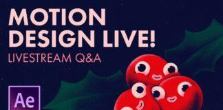 Motion-Design-Live-QampA-Animation-Design-amp-Illustration-Livestream