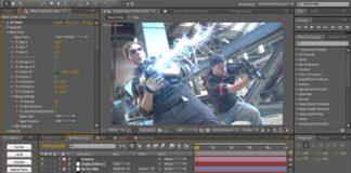 AE-Corridor-Digital39s-Laser-Effect-Using-Form-Dubstep-Guns