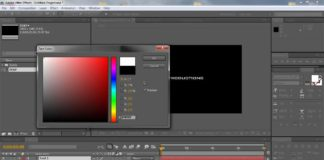 AE-Reverse-Metal-Shattter-Text-Tutorial-Project-File-Included