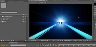 AE-Shine-Intro-Project-File-Included