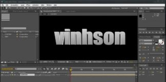 AE-Create-REAL-3D-Text-In-After-Effects-Not-Shatter-Effect-Method