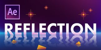 Perfect-Reflections-in-After-Effects-Animation-Tutorial