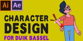 Character-Design-Tips-For-Character-Animation-After-Effects-2020-and-DUIK