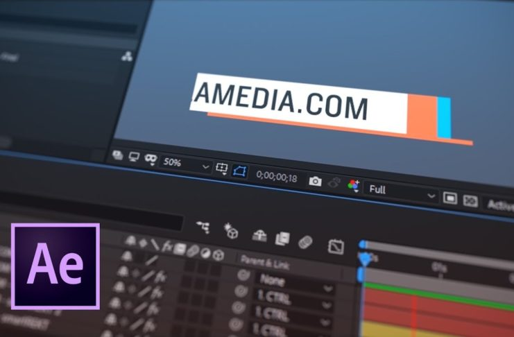 How-To-Create-a-Simple-Lower-Third-in-After-Effects