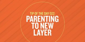 Tip-022-Parenting-To-New-Layer-in-After-Effects