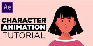 Character-Facial-Animation-Tutorial-in-After-Effects-No-Third-Party-Plugin