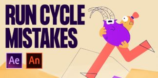5-Biggest-Run-Cycle-Animation-Mistakes