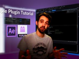 Adobe-After-Effects-Full-Plugin-Tutorial