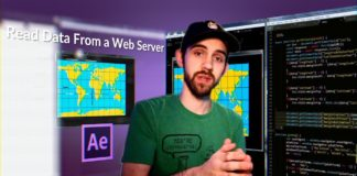Adobe-Extension-Tutorial-Read-Data-From-a-Web-Server