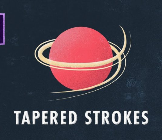 After-Effects-New-Tapered-Strokes-in-AE-17.1-May-2020