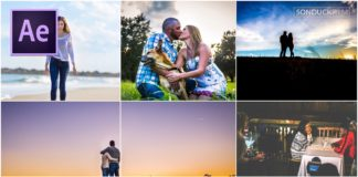 After-Effects-Tutorial-PHOTO-GALLERY-Slideshow-Collage-Animation
