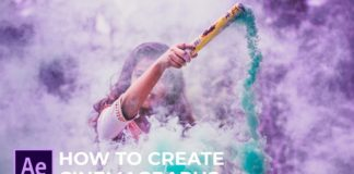 Create-Amazing-CINEMAGRAPHS-with-VIDEO-in-After-Effects-Tutorial