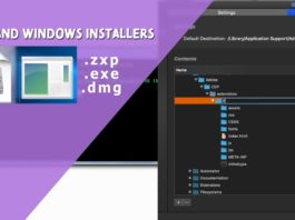 Extension-Tutorial-Windows-and-Mac-Installers