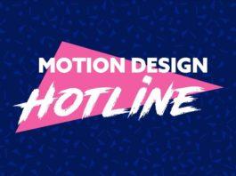 Motion-Design-Hotline-Particle-Party