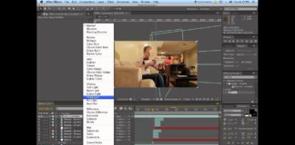 Muzzle-Flashes-amp-reactive-lighting-Adobe-After-Effects-Tutorial