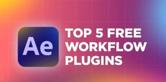 Top-5-Free-After-Effects-Workflow-Plugins-for-AnimationMotion-Design