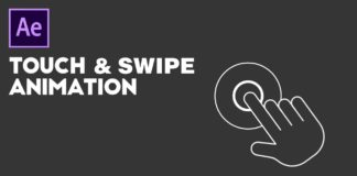 Touch-and-Swipe-Gestures-Animation-for-Your-UIUX-Design-After-Effects-Tutorial