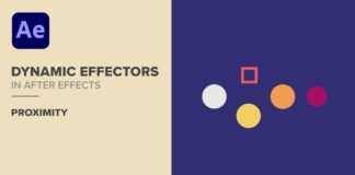 After-Effects-Dynamic-Proximity-Effectors-with-Expressions