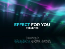 Aurora-Title-Effect-In-After-Effects-After-Effects-Tutorial-Effect-For-You