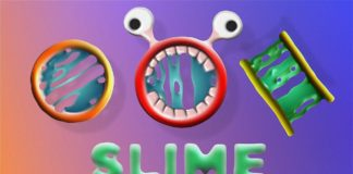 Slime-animation-After-Effects-tutorial