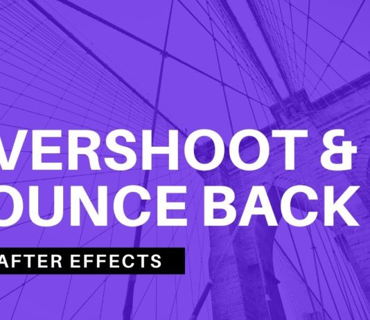 Create-Smooth-Overshoot-and-Bounce-Animation-in-After-Effects-After-Effects-Tutorial