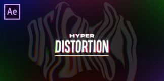 Distorted-RGB-Text-Animation-in-After-Effects-After-Effects-Tutorial