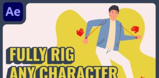 How-to-rig-any-character-in-After-Effects-using-DUIK