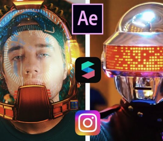 Create-AUGMENTED-REALITY-Masks-amp-Helmets-Export-as-INSTAGRAM-FILTERS-After-Effects-Spark-AR