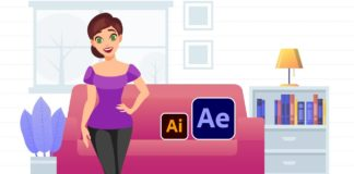 Easy-Explainer-Video-Character-Animations-in-After-Effects-Tutorial