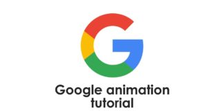 Google-logo-animation-after-effects-tutorial