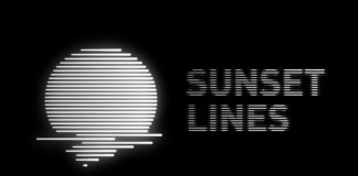 Retro-Sunset-animation-—-After-Effects-tutorial