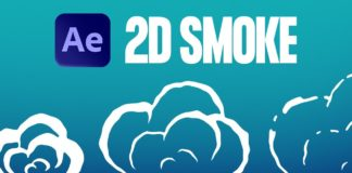 2D-Smoke-amp-Explosions-in-After-Effects-Tutorial