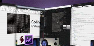Coding-Challenge-4-AE-Background-Generator-Script