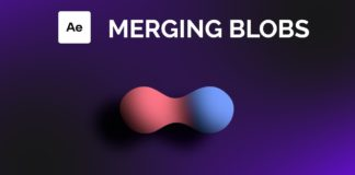 How-To-Create-Merging-Liquid-Blobs-In-After-Effects-Shorts