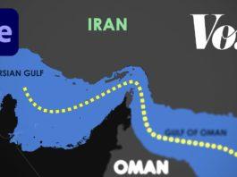Make-Maps-Like-VOX-in-Adobe-After-Effects-Strait-of-Hormuz
