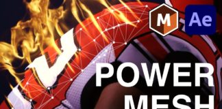 Power-Mesh-in-Mocha-Pro-for-After-Effects