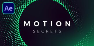2-Quick-Motion-Design-Techniques-After-Effects-Tutorial