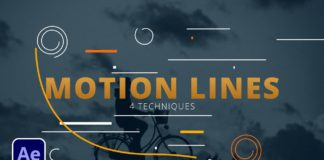 4-Line-Motion-Accent-Graphic-Techniques-in-After-Effects-Tutorial