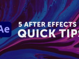 5-After-Effects-Quick-Tips