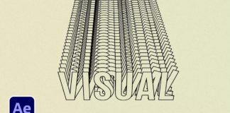 Create-3D-Visual-Crazy-Titles-in-After-Effects-Motion-Graphics-Tutorial