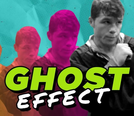 Ghost-Trail-Effect-SUPER-EASY