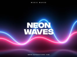 Glowing-Neon-Waves-in-After-Effects-with-Saber-Free-Plugin
