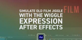 How-to-Create-Old-Film-WigglingTwitching-in-After-Effects