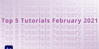 Top-5-AFTER-EFFECTS-Tutorials-in-February-2021